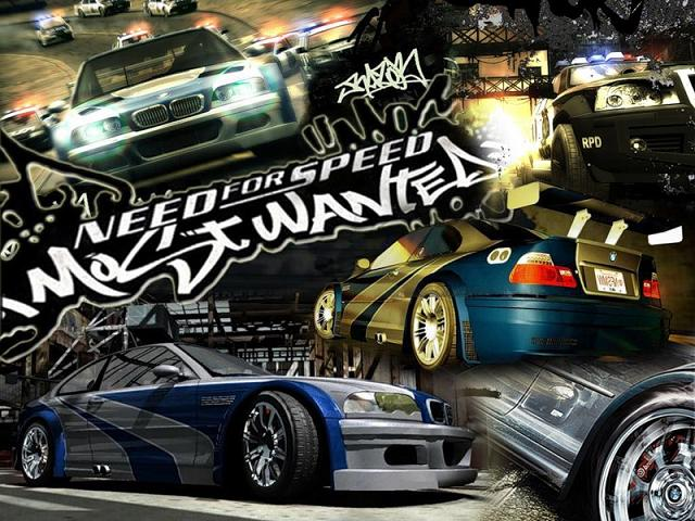 Need for speed most wanted jair nascimento Nfs most wanted para pc